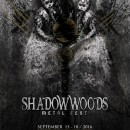 SHADOW WOODS METAL FESTIVAL 2016: MORE ANNOUNCEMENTS ABOUT IMPENDING DEVASTATION IN MARYLAND