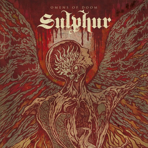Sulphur-Omens of Doom