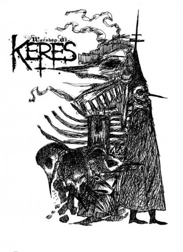 Worship of Keres-Bloodhounds