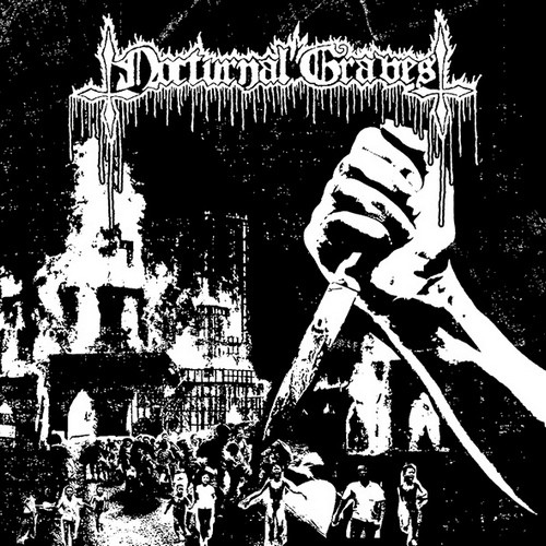 4 - Nocturnal Graves