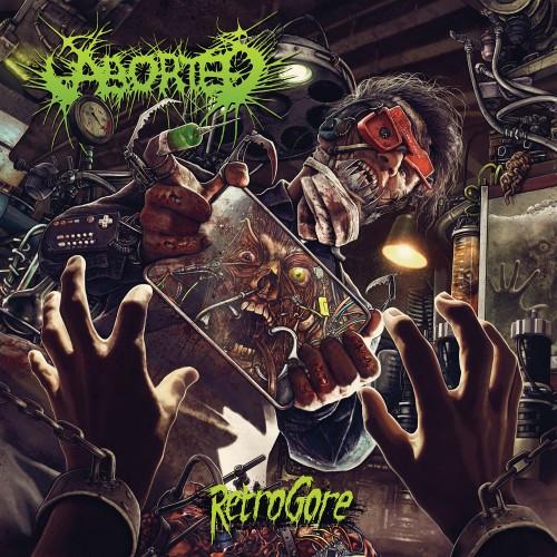 Aborted-Retrogore