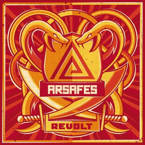 Arsafes-Revolt