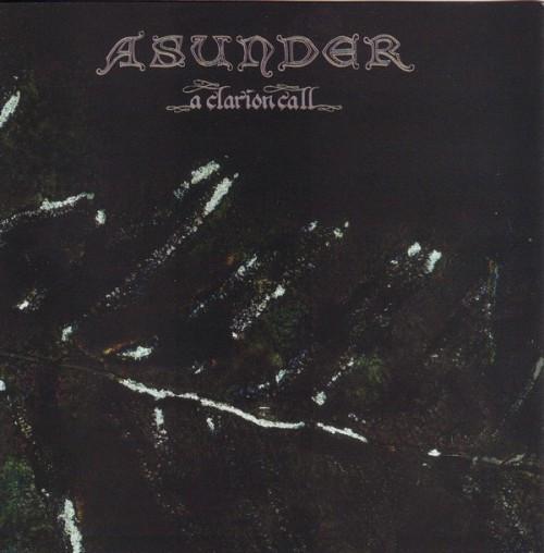 Asunder-A Clarion Call