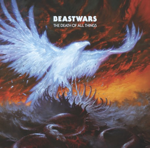 Beastwars The Death of All Things Cover