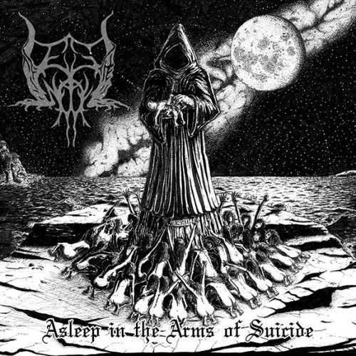 Bog of the Infidel-Asleep In the Arms of Suicide