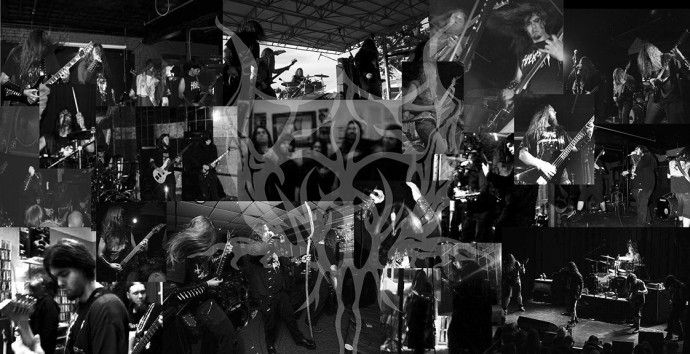 Bog of the Infidel-photo montage