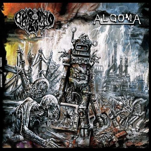 Chronobot-Algoma split