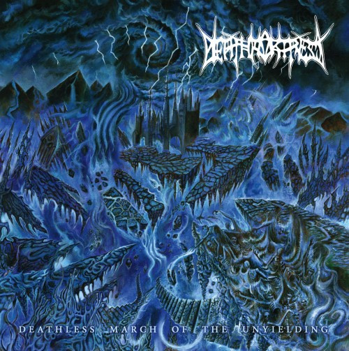 Death Fortress-Deathless March