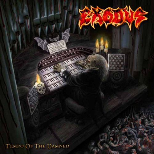 Exodus-Tempo of the Damned