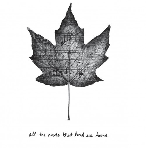 Gaelynn Lea-All the Roads That Lead Us Home