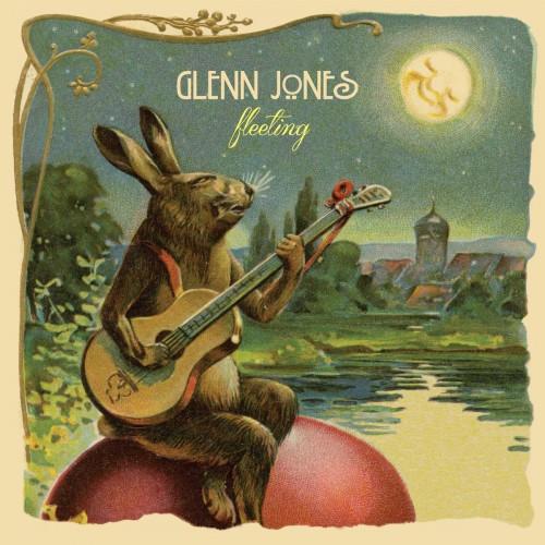 Glenn Jones-Fleeting