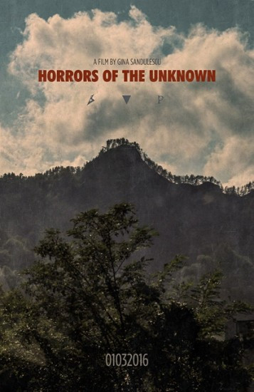 Horrors of the Unknown