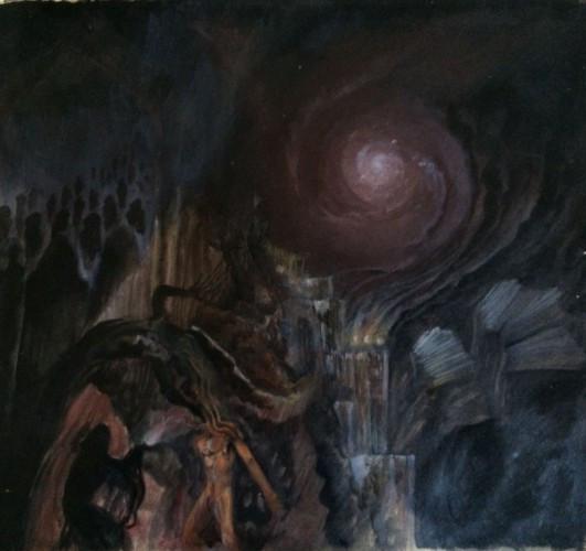 Invehertex-Hacia El Vórtice