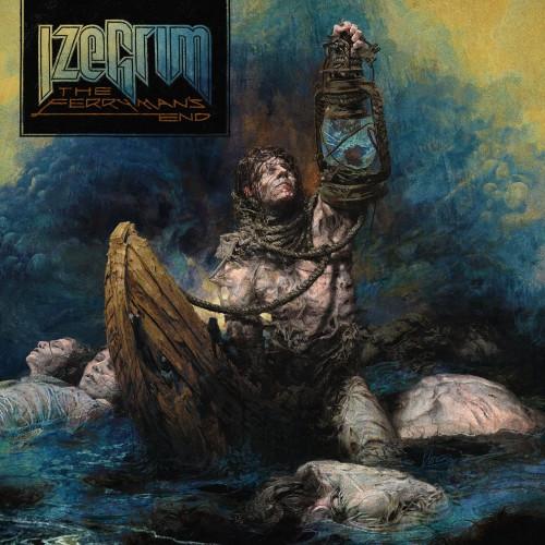 Izegrim-The Ferryman's End