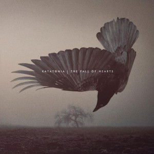 Katatonia-The Fall of Hearts