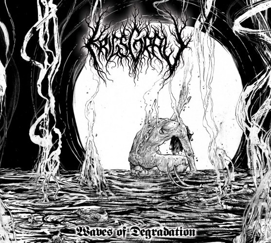 Krigsgrav-Waves of Degradation