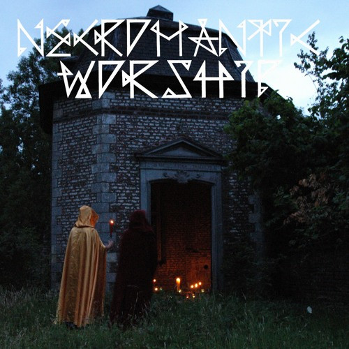 Necromantic Worship-The Scarlet Whore
