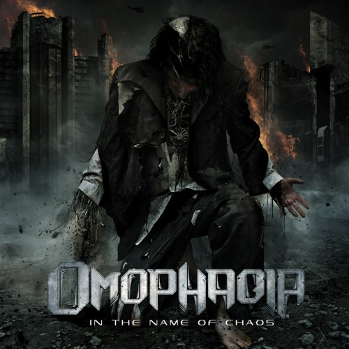 Omophagia-In the Name of Chaos