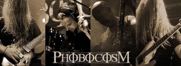 Phobocosm band-2
