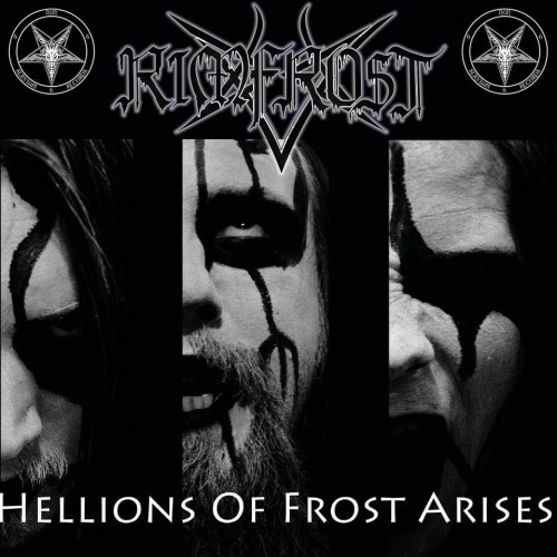 Rimfrost band
