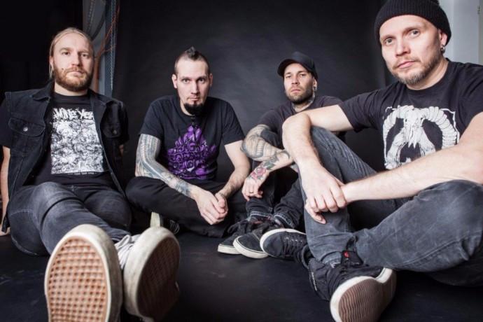 Rotten Sound 2016