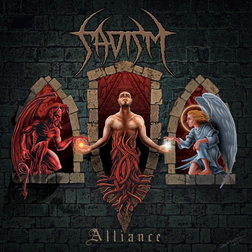 Sadism-Alliance