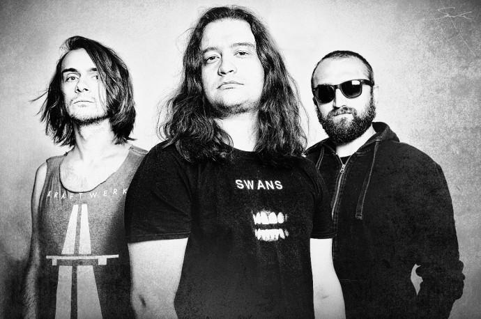Stoned Jesus - 1