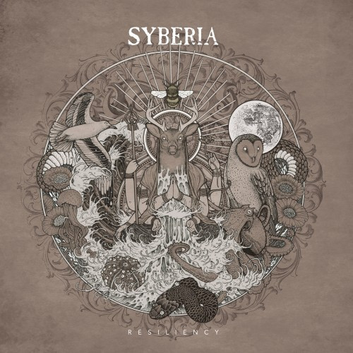 Syberia-Resiliency