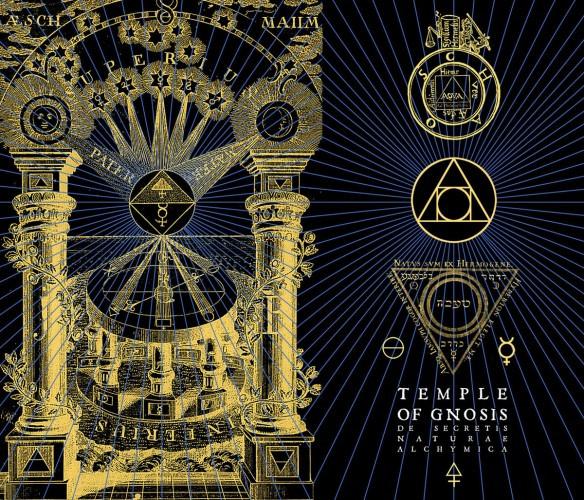 Temple of Gnosis-De Secretis