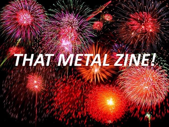 That Metal Zine