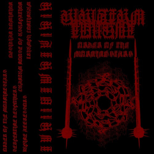 Ululatum Tollunt-Order of the Morningstars