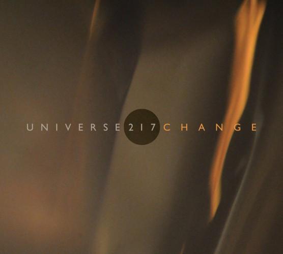 Universe 217-Change