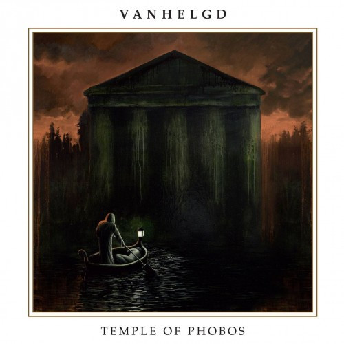 Venhelgd-Temple of Phobos