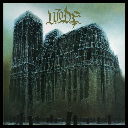 Wode self-titled