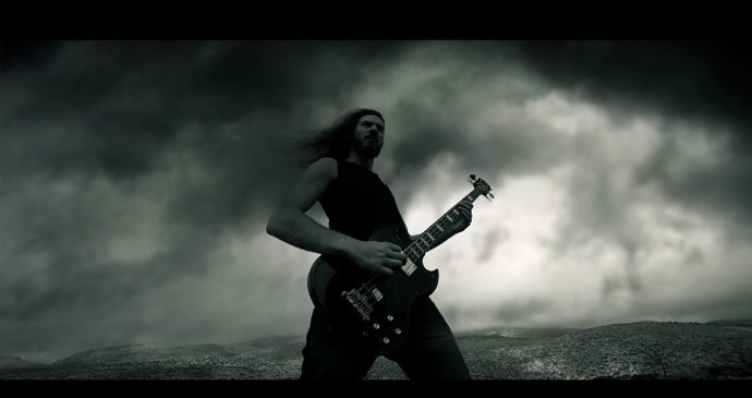 Aetherian-The Rain video