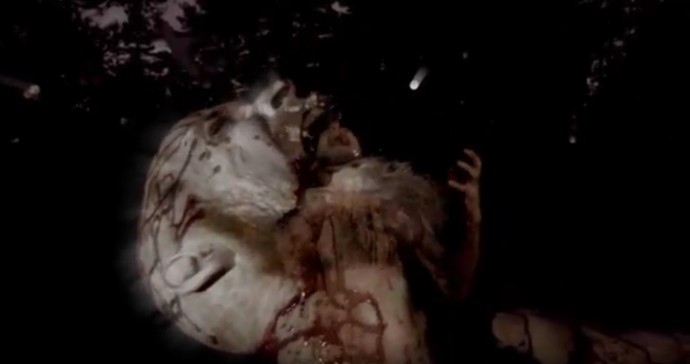 Blood Mortized vidclip-2