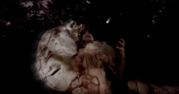 Blood Mortized vidclip-2