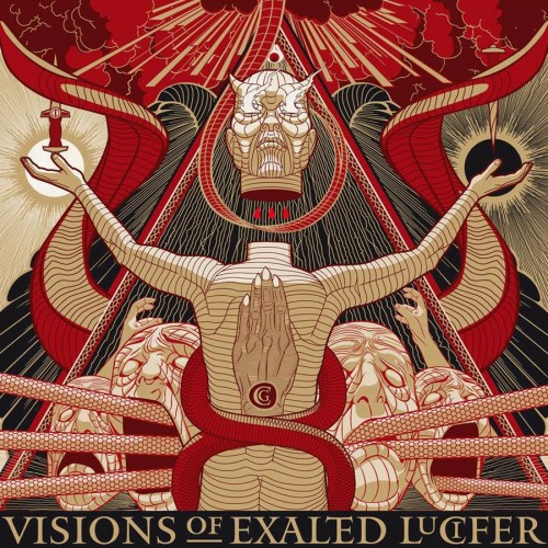 Cirith Gorgor-Visions of Exalted Lucifer