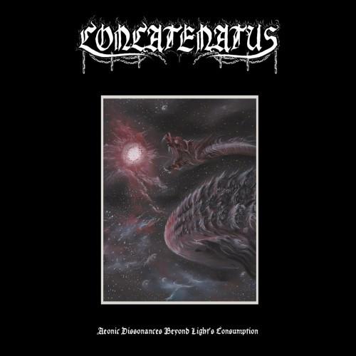 Concatenatus-Aenoic Dissonances