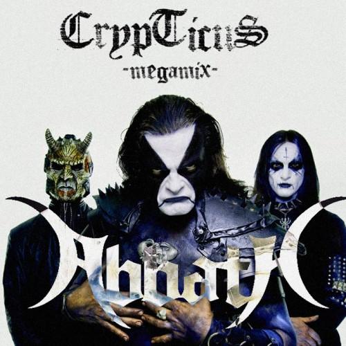 Crypticus-Abbath megamix
