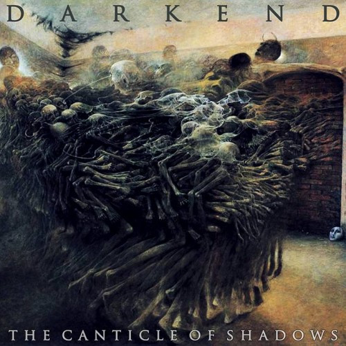 Darkend-The Canticle of Shadows