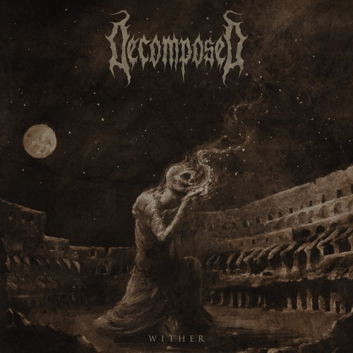 Decomposed-Wither