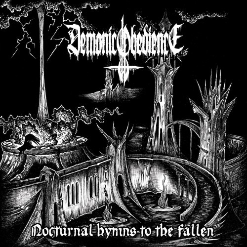 Demonic Obedience-Nocturnal Hymns