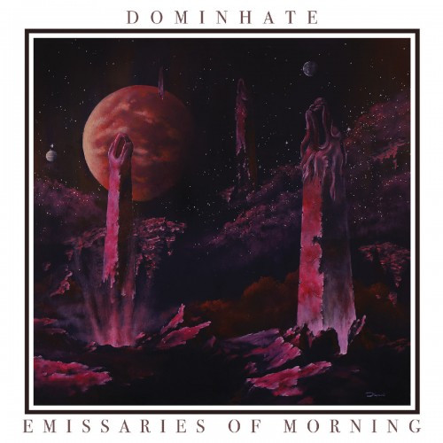 Dominhate-Emissaries of Morning