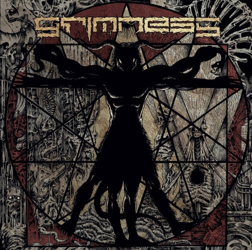 Grimness-A Decade of Disgust