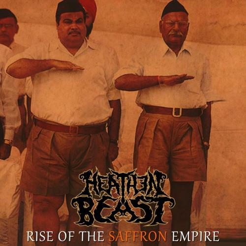 Heathen Beast-Rise of the Saffron Empire