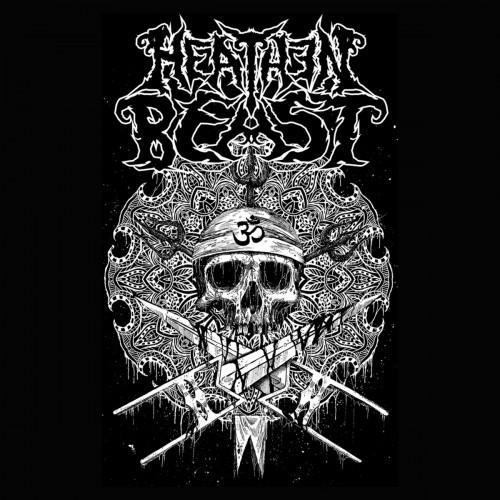 Heathen Beast art