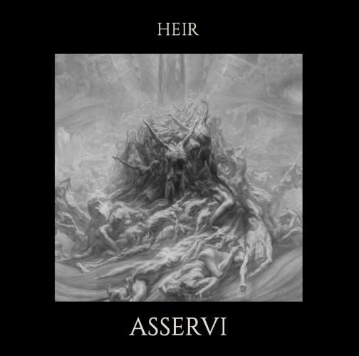 Heir-Asservi