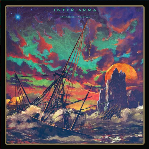 Inter Arma-Paradise Gallows