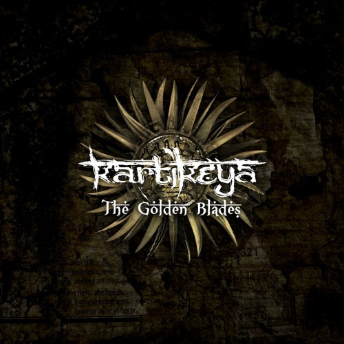 Kartikeya-The Golden Blades